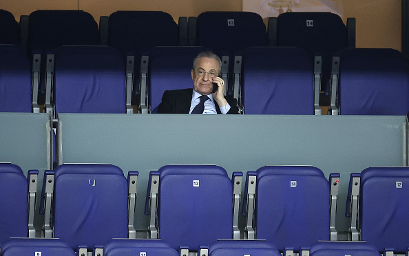 Barcelona Debts