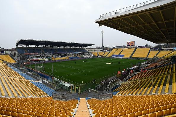 AC Milan and Parma