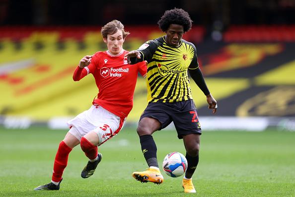 Watford signings