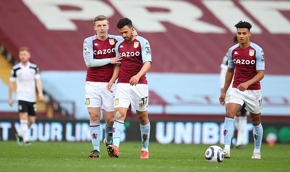 Targett Aston Villa contract