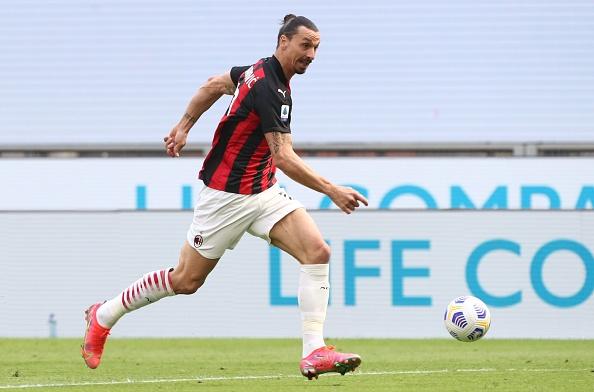 Zlatan Ibrahimović renewal