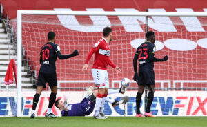 Watford promotion