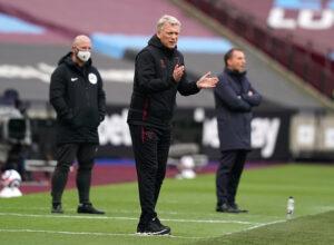 David Moyes' West Ham