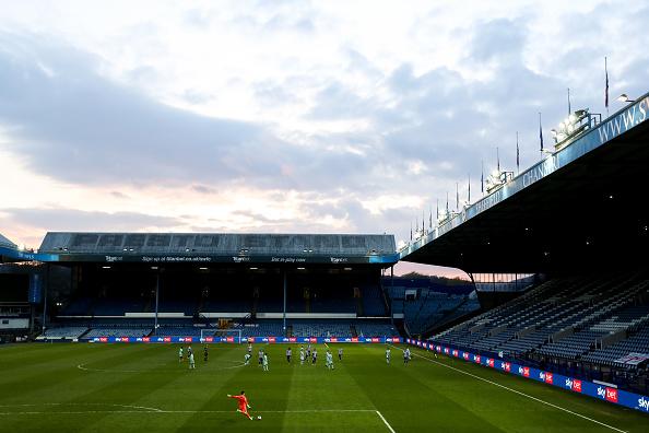Sheffield Wednesday Relegation