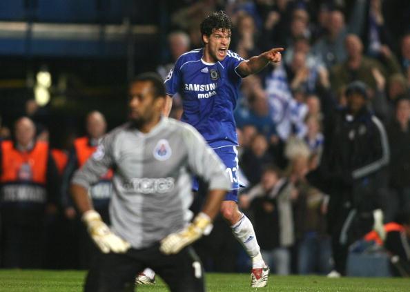 Chelsea edge past Porto