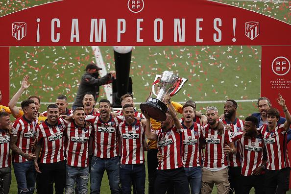 2021/22 La Liga