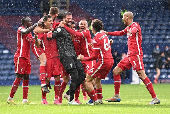 Liverpool Season