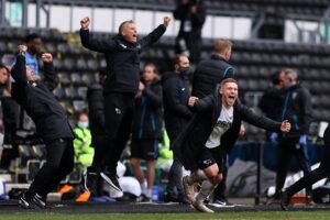Derby County Safe