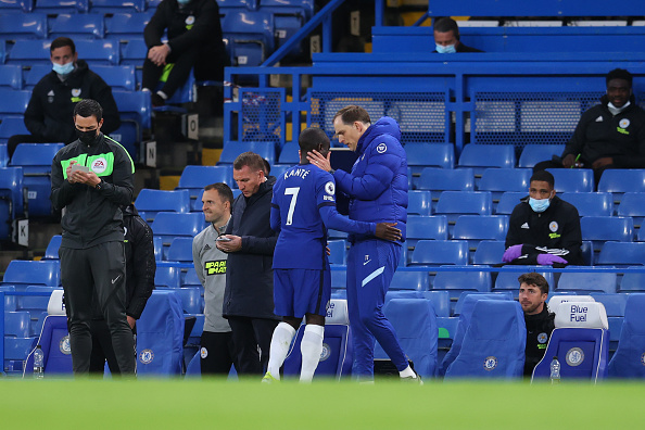 Chelsea Injury News