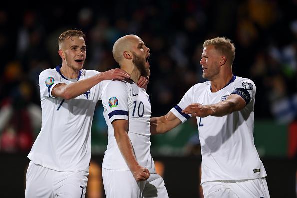 ทีเด็ดดูบอลรวยxบอลโลก รอบคัดเลือก ฝรั่งเศส VS ฟินแลนด์