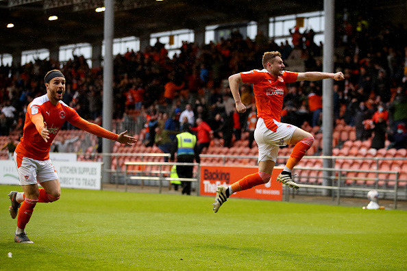 League One Play-off