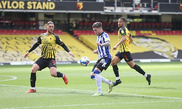 Watford defence