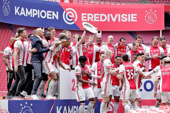Eredivisie Season