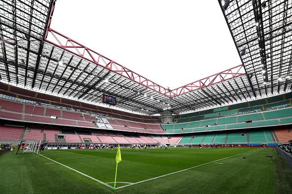 Ac Milan face Cagliari
