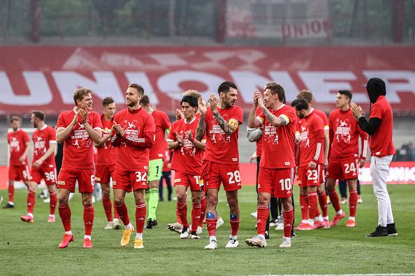 Union Berlin season review