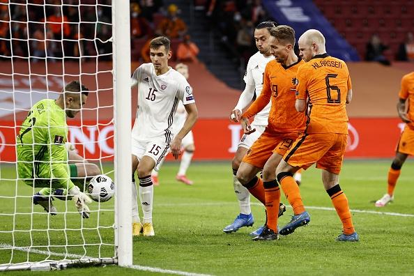 Euro 2020 Group C predictions