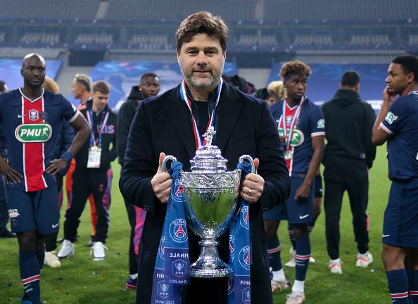 next Tottenham Hotspur manager