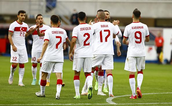Turkey vs Italy: Match preview, Dream 11 prediction - SportzPoint