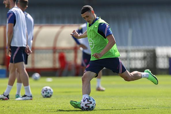 Euro 2020 Rising Stars
