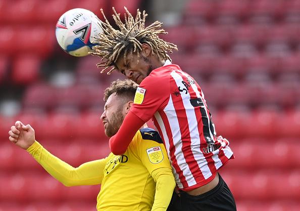 Sunderland signing Dion Sanderson