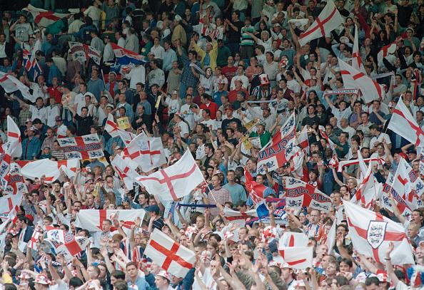 England's best