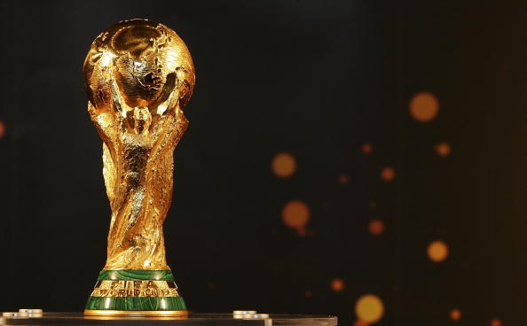 2030 Joint World Cup