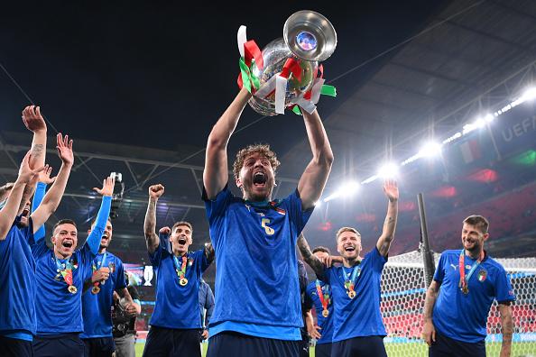 Manuel Locatelli Juventus