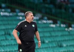 Celtic's rebuild