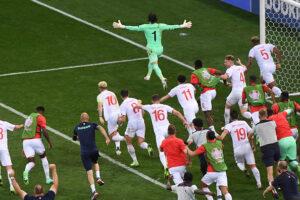 Euro 2020 Switzerland
