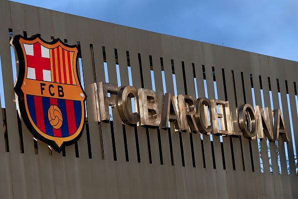 Barcelona Wage Bill