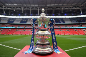 FA Cup replays
