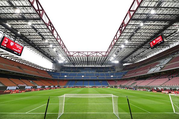 AC Milan transfer update