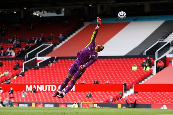 West Ham Alphonse Areola