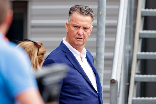 van Gaal to Return