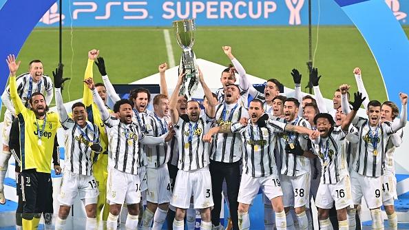 Juventus title