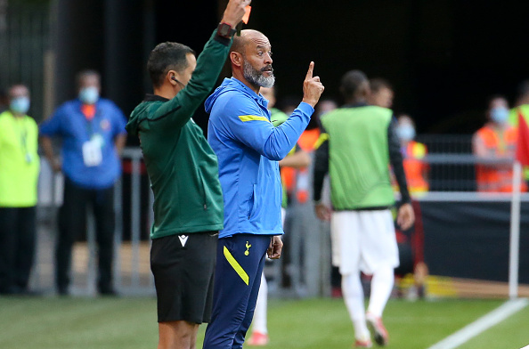 Tottenham Hotspur's injury crisis