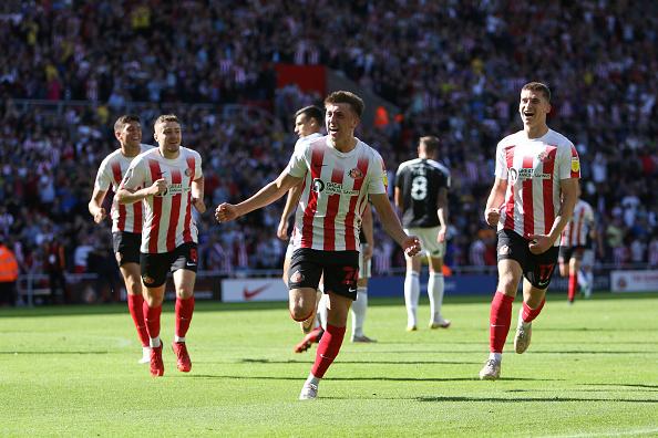 Sunderland improving