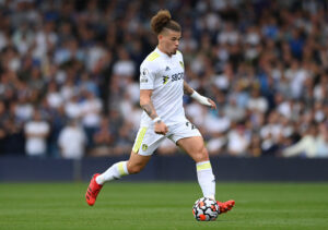 Kalvin Phillips Contract