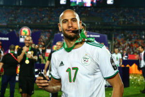 Guedioura Joins Sheffield United