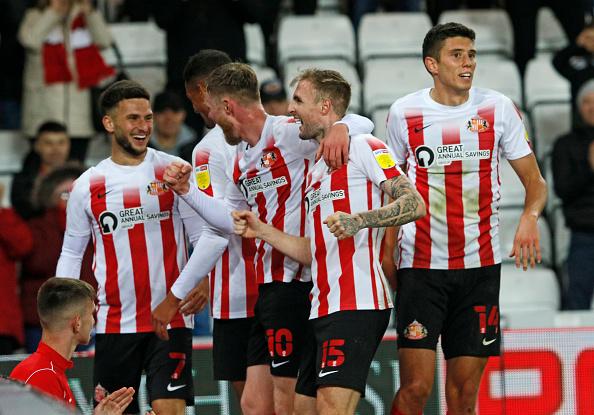 Sunderland show