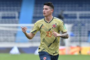 Rodriguez Joins Al Rayyan