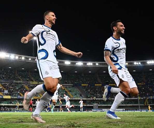 Inter Milan Transfer