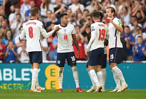 Poland vs England