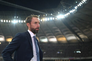 England internationals Squad Announcement
