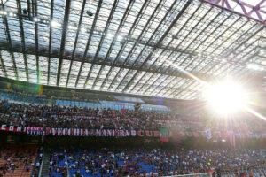 AC Milan v Venezia