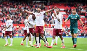 Aston Villa 2021/22