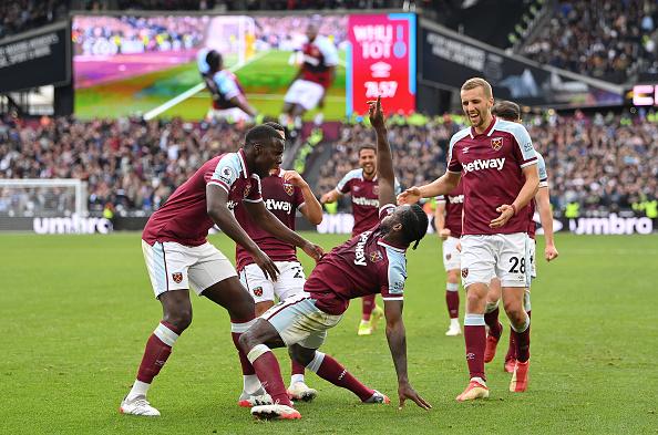 Tottenham paga precio por falta de calidad en el tercio final con la victoria del West Ham