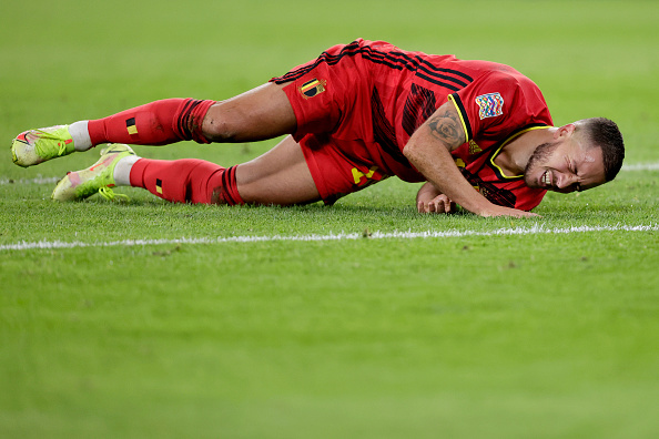 Es hora de que el Real Madrid deje atrás a Eden Hazard