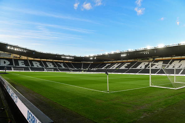 Derby County appeal points