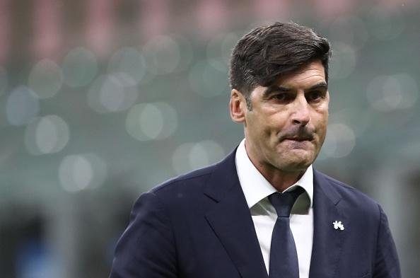 Paulo Fonseca Primer favorito para el trabajo del Newcastle United